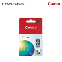 CANON FINE INK CARTRIDGE CL-41 COLOR (12ML)